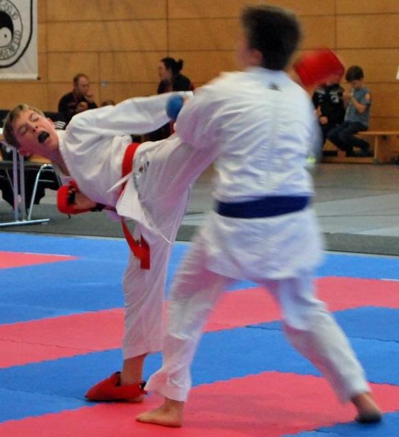 Karate Burglengenfeld