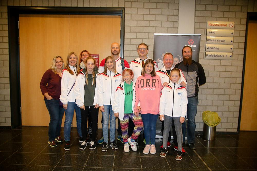 10.11.2018 – Deutsche Meisterschaft der Schüler 2018 in Ilsenburg
